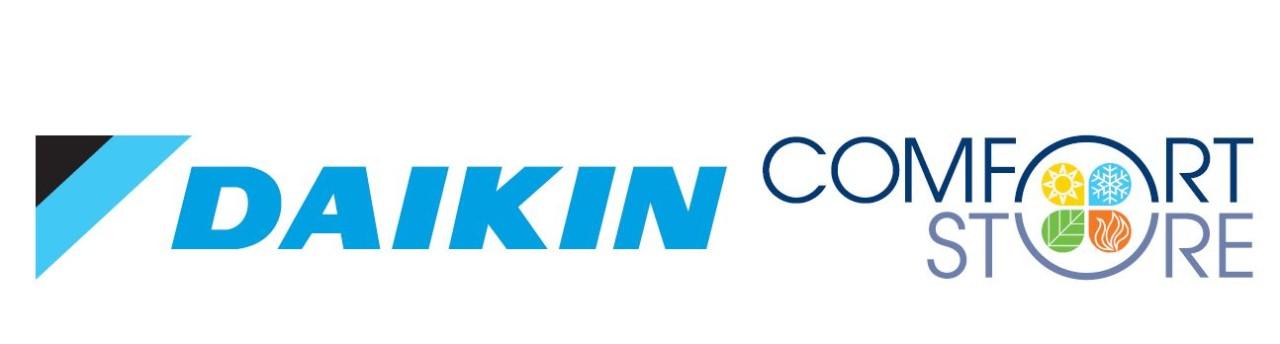 Biscontin e Marcon è un Daikin Comfort Store autorizzato
