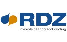 Utilizziamo componenti RDZ per riscaldamento a pavimento, parete e soffitto